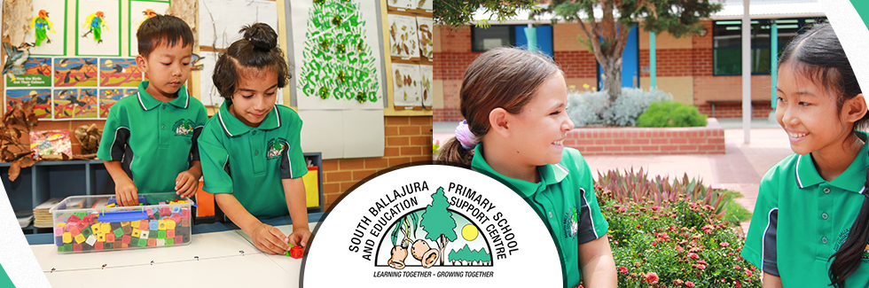 South Ballajura Primary School & Education Support Centre